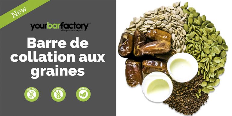 yourbarfactory barre collation graines blogue