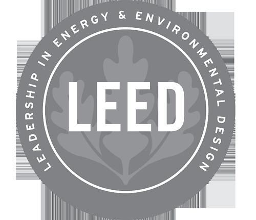 Logo LEED