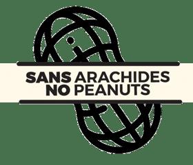 peanuts free factory