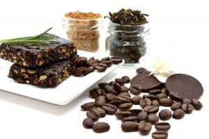 coffee diet bar